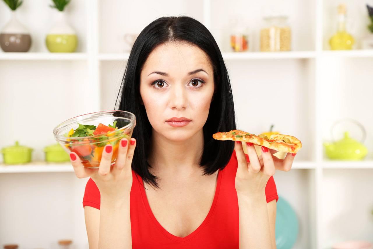Почему диеты не помогают похудеть и что делать?