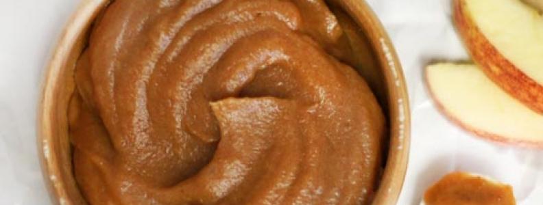 Salted Vegan Cardamom Caramel Sauce