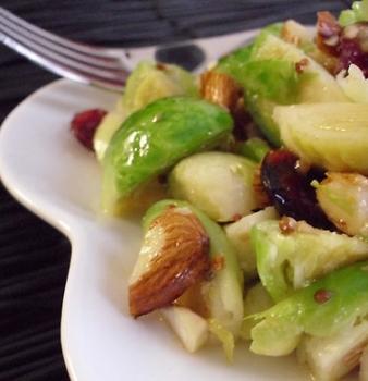 """Karma Chow's Recipes in Tony Horton's book, """"Bring It""""! Yumalicious!"""